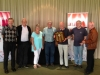 Bobby Evans Seniors Teams Winners