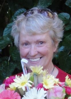 Sandra McBain