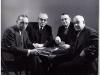 L to R Victor CHAMPION, N ROBB, JL THWAITES, WGW WRIGHT 1951 Australian Bridge Council: Source History of Australian BRIDGE: Scanned SJ HINGE 2009