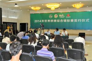 2014SanyaConference