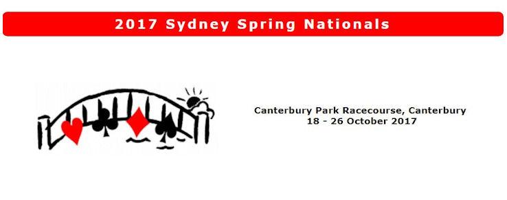 2017 Spring Nationals