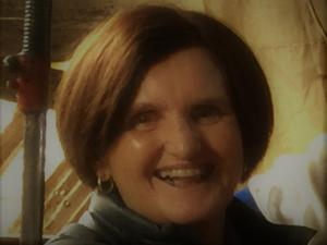 Jeanette Grahame