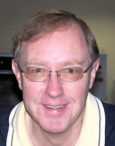 Ted Chadwick