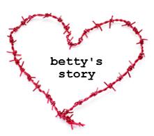 betty's story