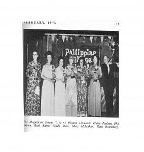 1975AustralianWomensTeam