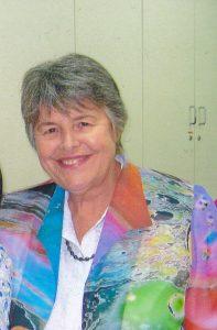 Jill MacRae