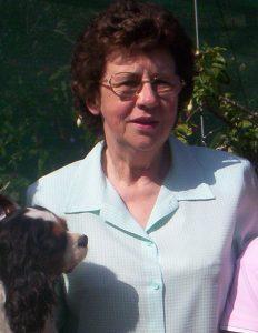 Margaret East