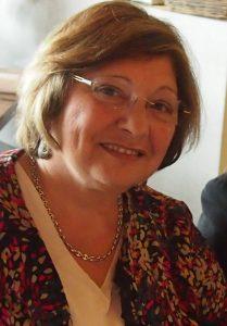 Carol Sheldrake