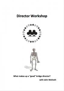 What makes a good bridge director